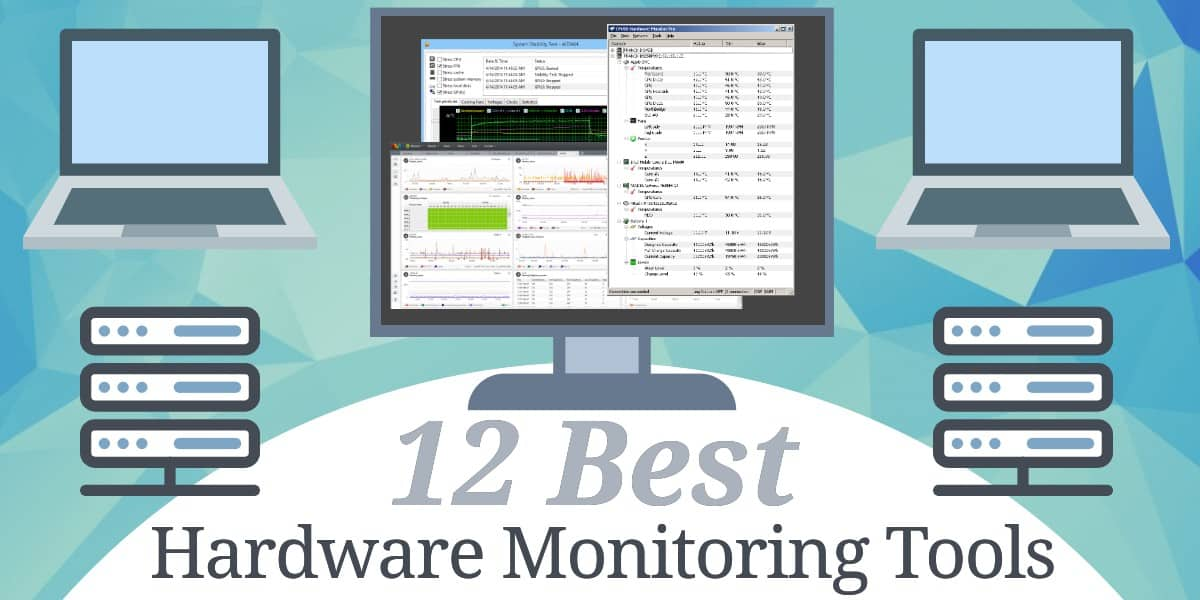 12 Best Pc Hardware Monitoring Software For 2020 Free Paid