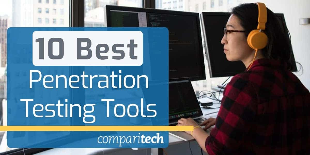 Best Penetration Testing Tools