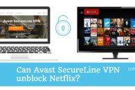 Avast VPN not working with Netflix? Here's the work around