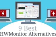 HWMonitor Guide – its Limitations, and the 9 Best Alternatives