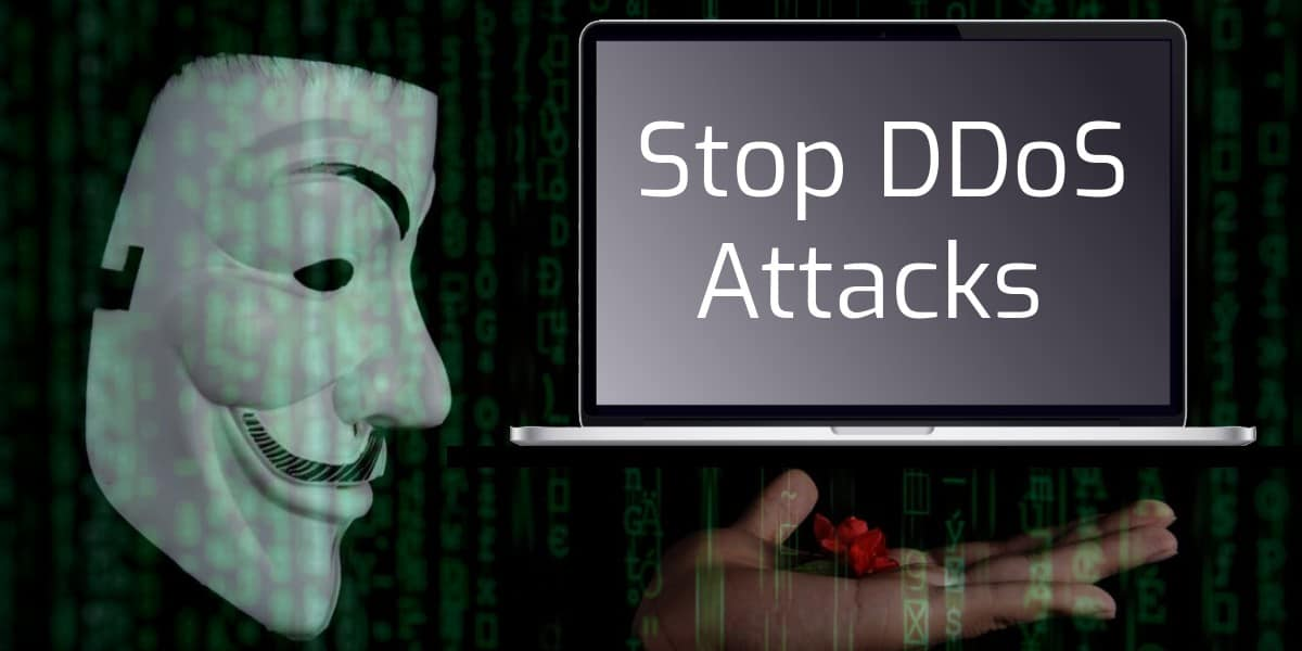 How to Stop a DDoS attack - Includes Essential Tools
