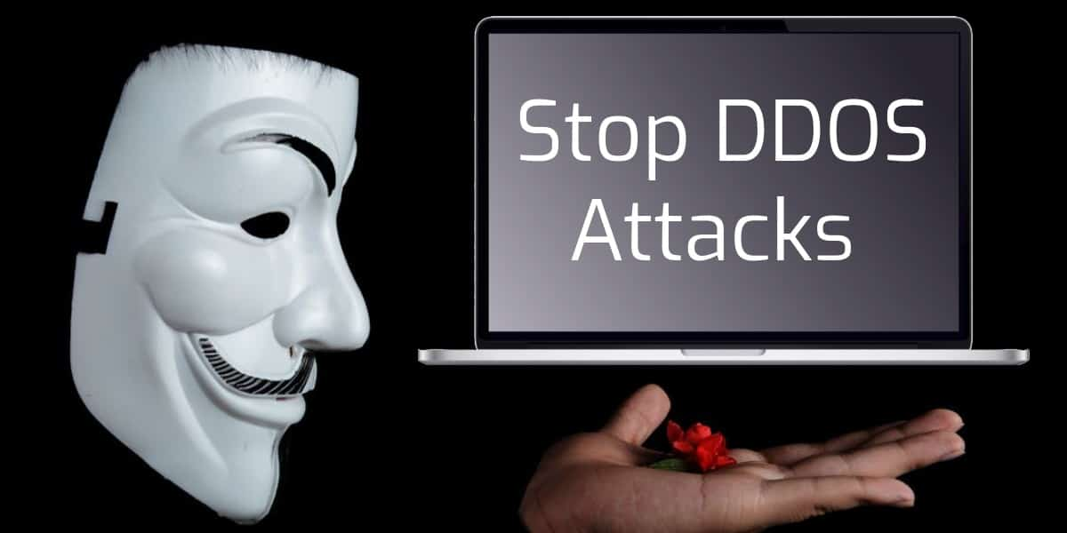 How to Stop a DDOS Attack - Includes Essential Tools - Comparitech