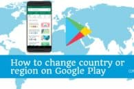 How to Use a VPN to Change Country on Google Play