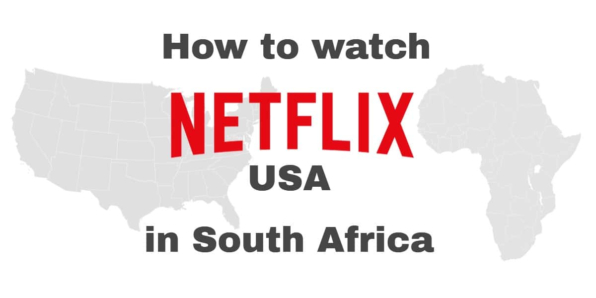 Is it legal to use a VPN to unblock USA Netflix ?
