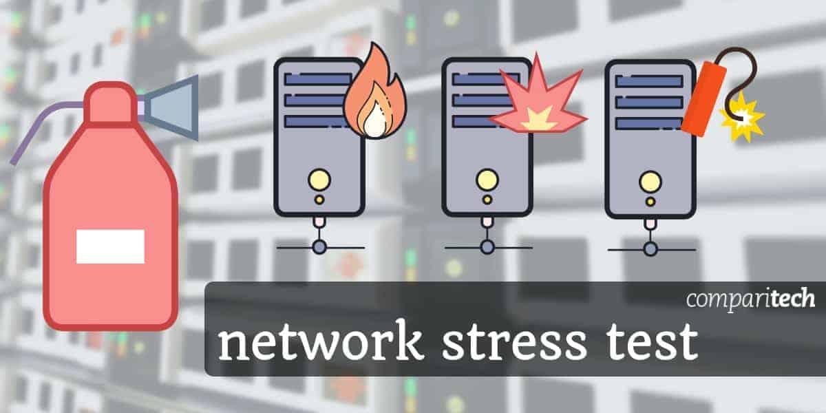 Network Stress Test