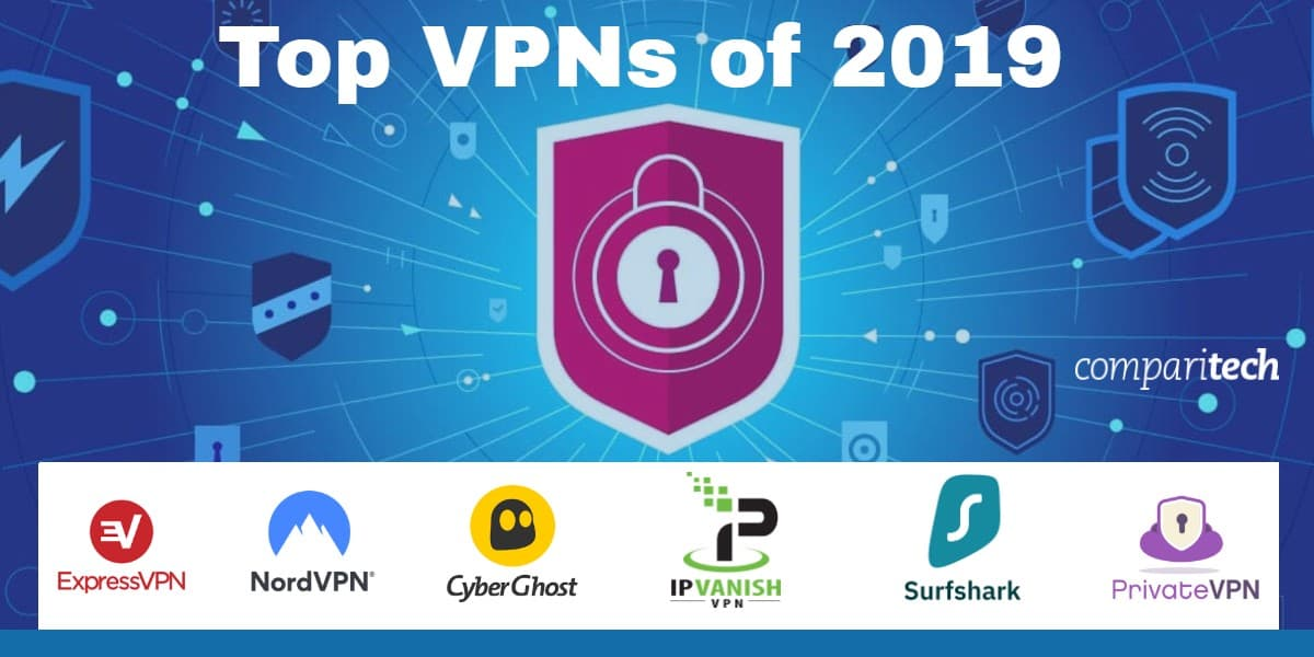 Looking to buy a VPN? Top 6 VPNs for streaming, speed privacy in 2019