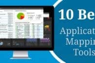 10 Best Application Mapping Tools