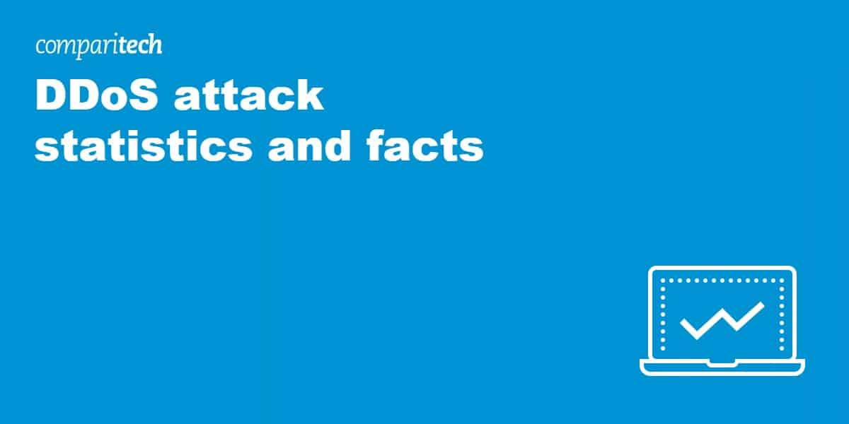 DDoS attack statistics and facts