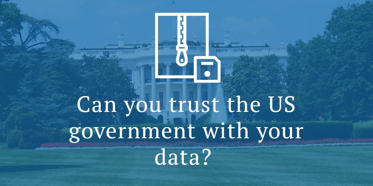 Government Data Breaches