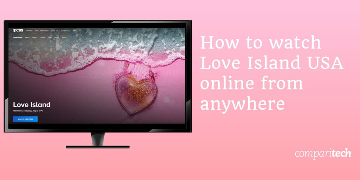How to watch Love Island USA online from anywhere