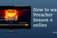 How to watch Preacher season 4 online from anywhere