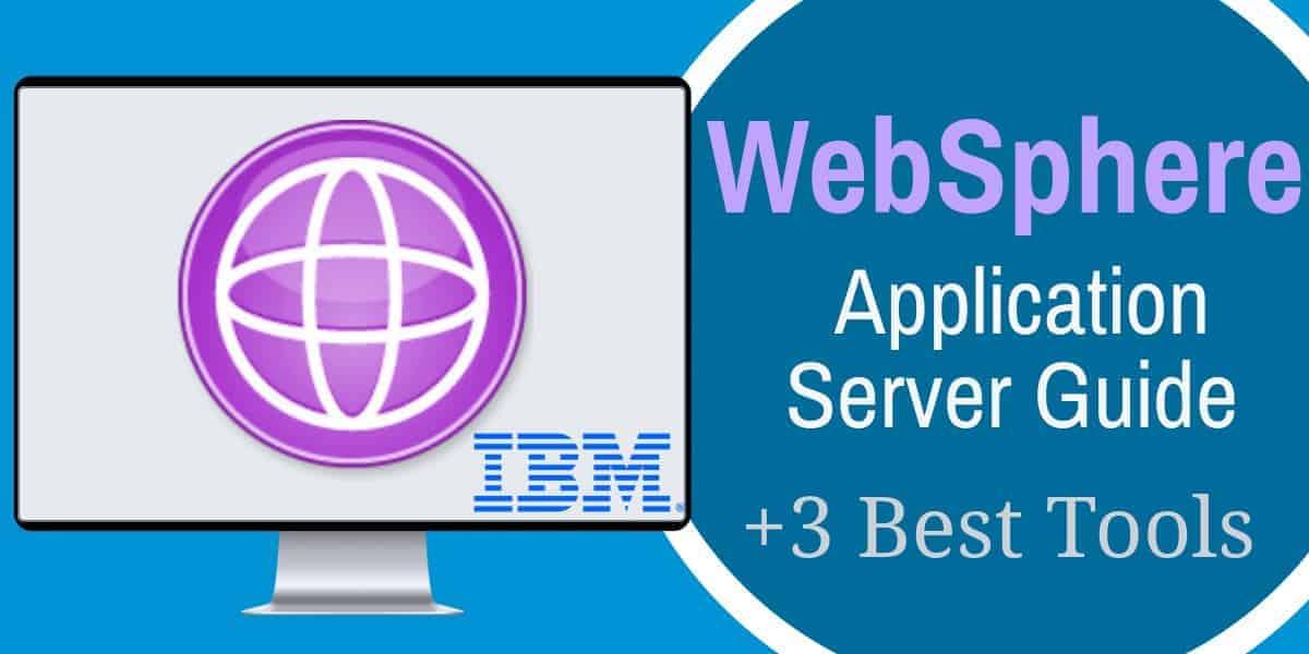 IBM WebShere Application Server
