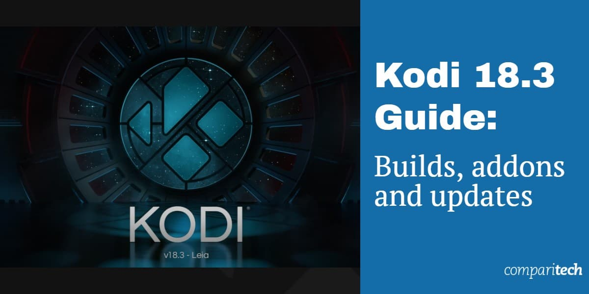di 18.3 Guide Builds, addons and updates