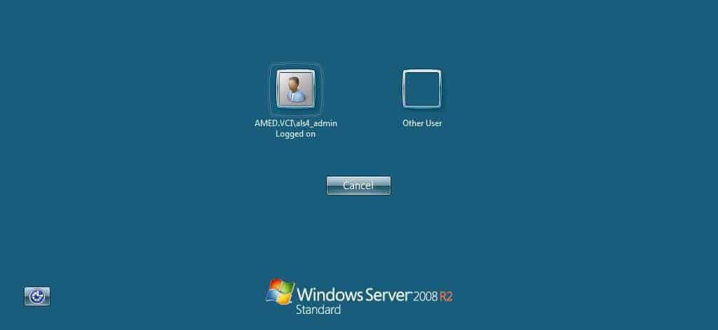 K12 remote desktop portal.