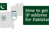 How to get a Pakistan IP address from anywhere in 2019 with a VPN