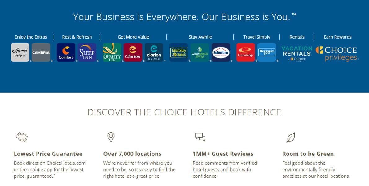 Report: 700k Choice Hotels customer records leaked