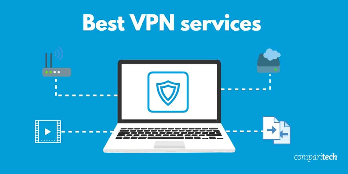 how to setup a vpn
