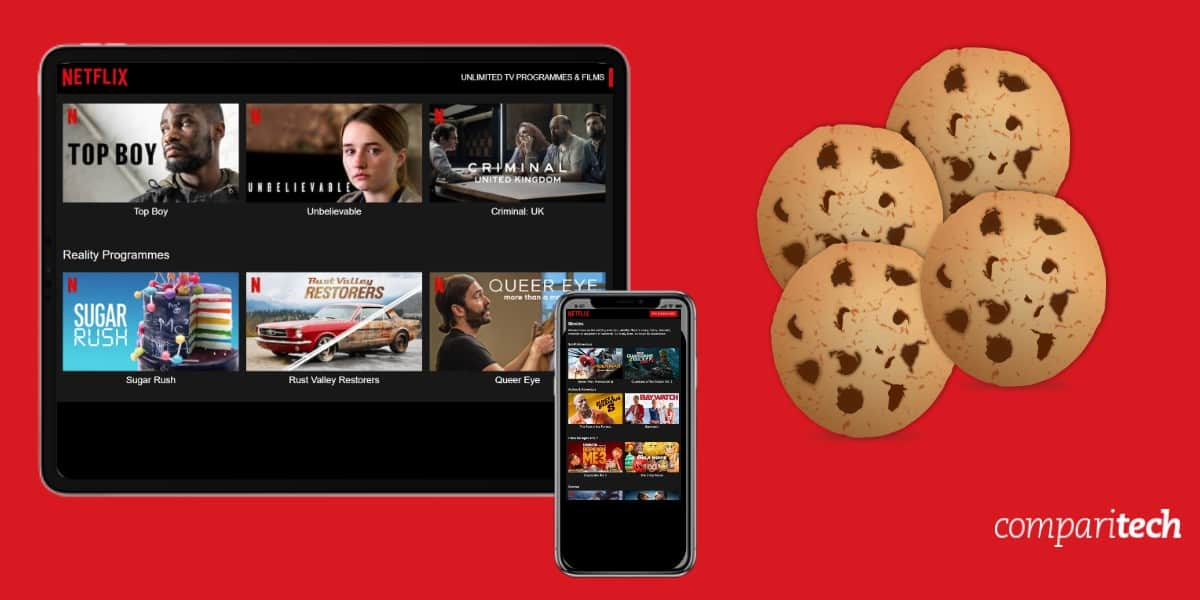 Free Netflix - Does the Netflix persistent cookie hack really work
