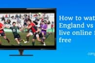 How to watch England vs. USA live for free (Rugby World Cup 2019)