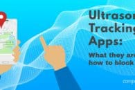 How ultrasonic tracking apps may be listening to you and how to block them
