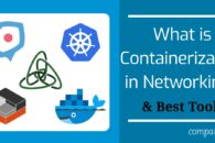 What is Containerization in Networking?