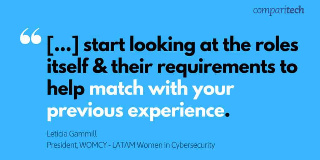 women in cybersecurity initiatives womcy