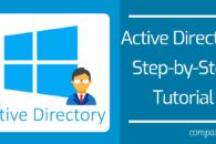 What is Active Directory? A step-by step tutorial