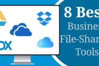 8 Best Business File-Sharing Tools