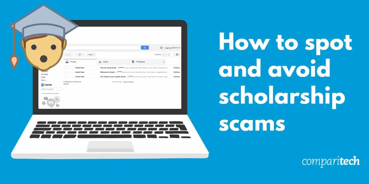 How to spot and avoid scholarship scams