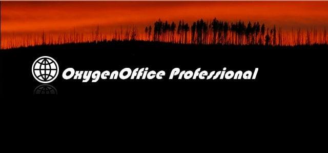 OxygenOffice
