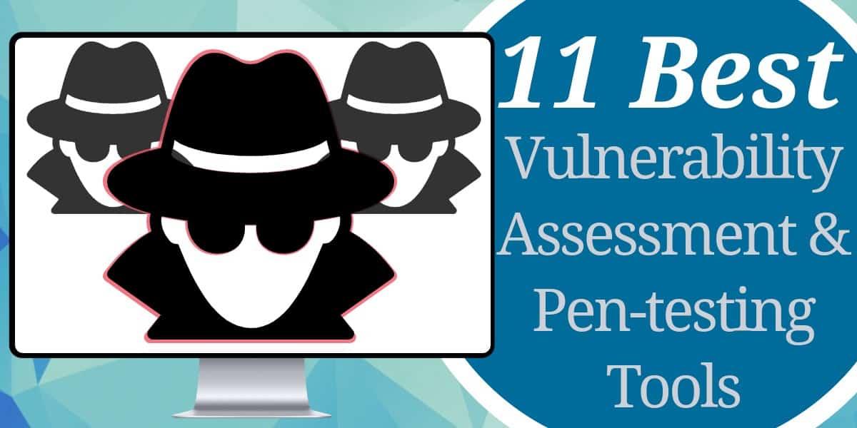 Best VAPT Tools header graphic