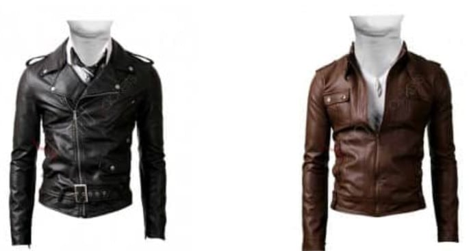 slim fit jackets online shopping scams