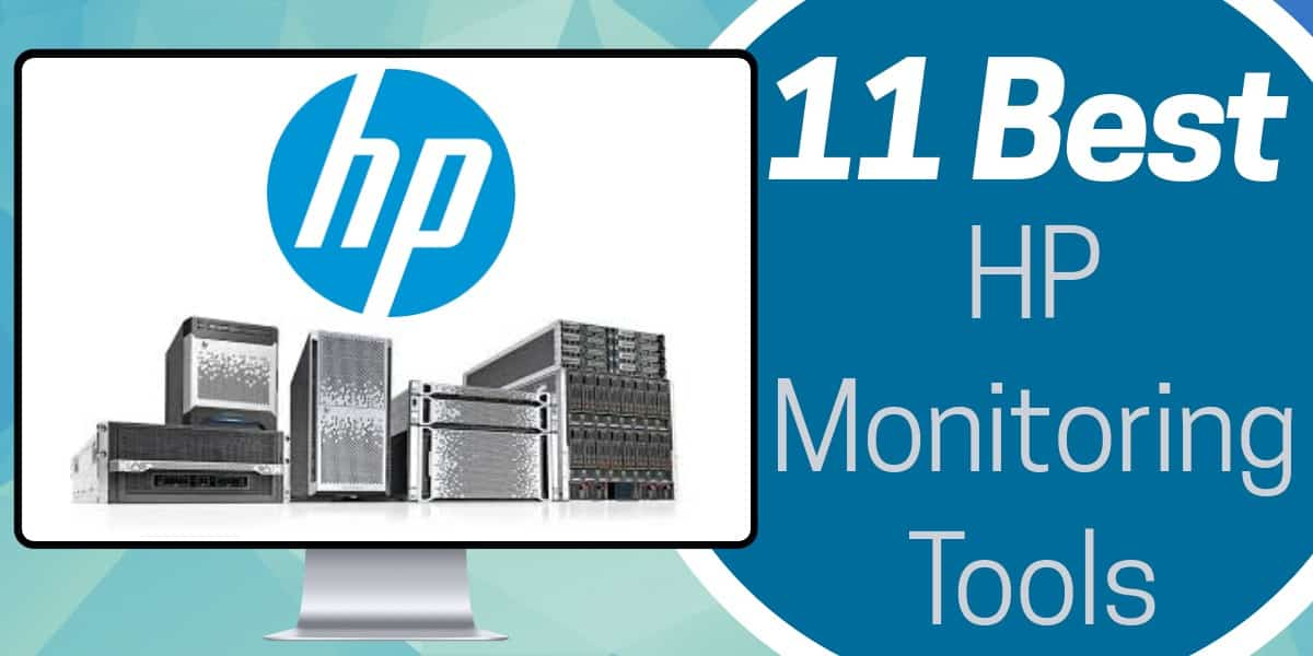 Best HP Monitoring Tools