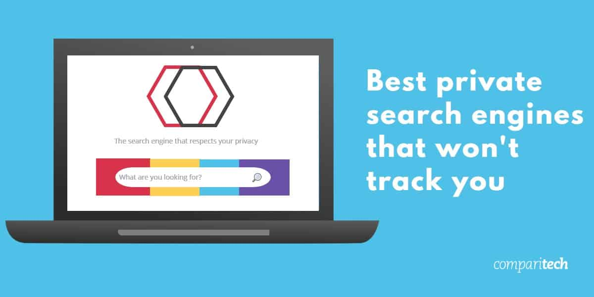 Best private search engines that won't track you (1)