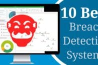 10 Best Breach Detection Systems