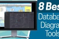 8 Best Database Diagram tools