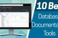 10 Best Database Documentation Tools