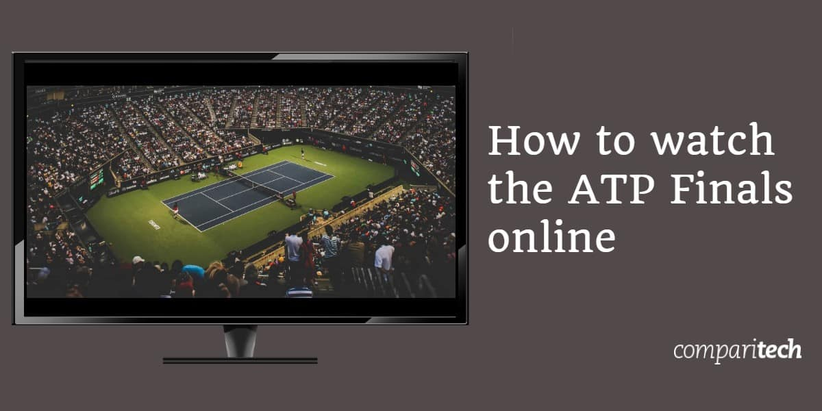 How to watch the ATP Finals online