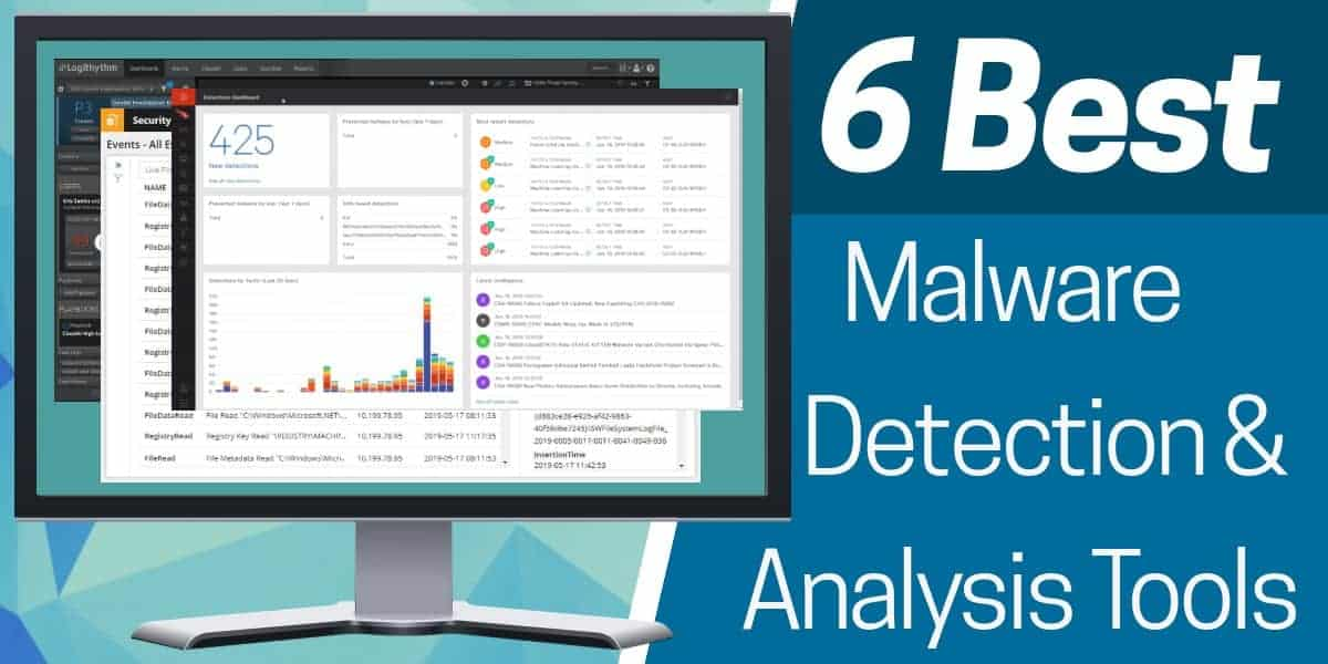 Best Malware Detection and Analysis Tools