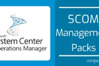 SCOM Management Packs – what they are and how to set them up