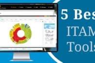 5 Best ITAM Tools