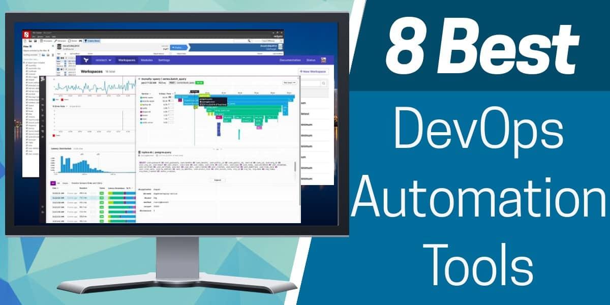 Best DevOps Automation Tools