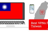 Best VPNs for Taiwan in 2020