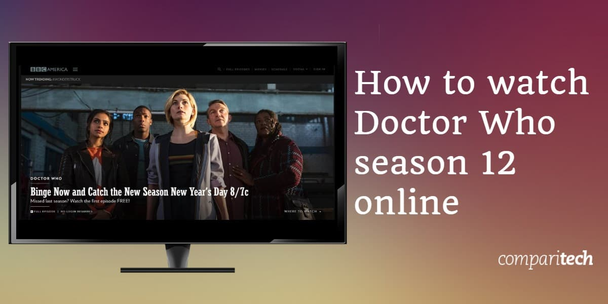doctor who new years special watch online free