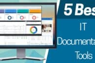 5 Best IT Documentation Tools