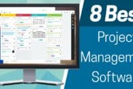 8 Best Project Management Software