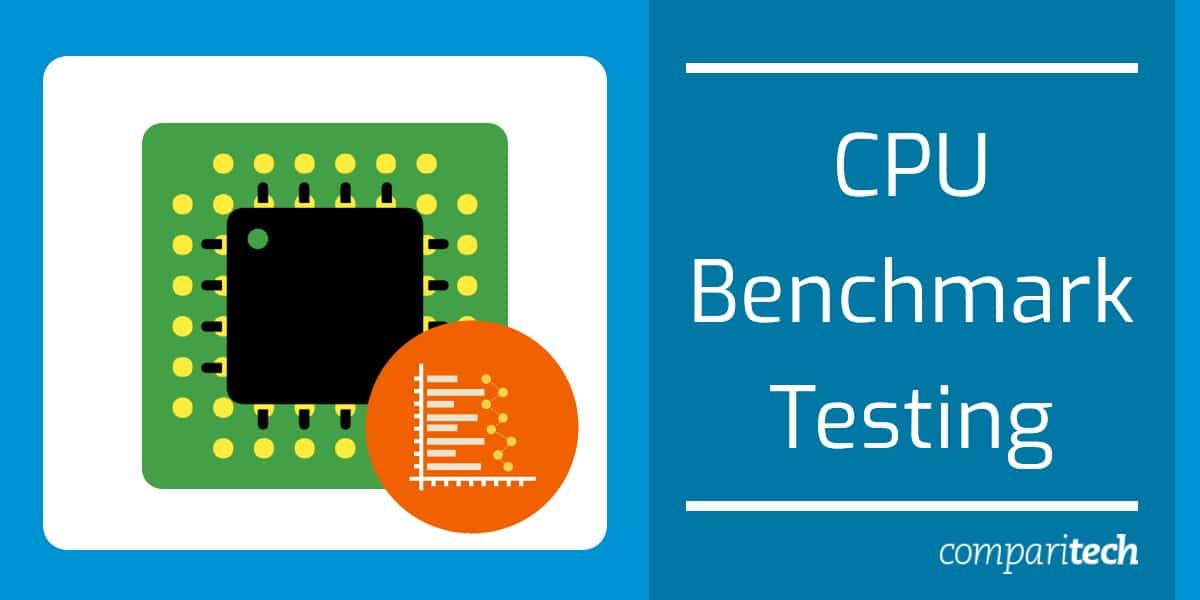 Step-by-step CPU Benchmark Testing 2020 - includes Paid & Free Tools