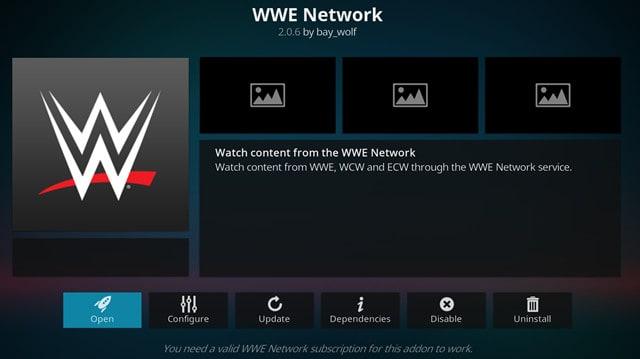 Kodi_WWE_Network_addon