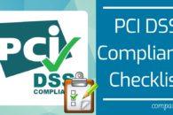 12-Step PCI DSS Compliance Checklist