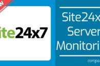 Site24x7 Server Monitoring Review